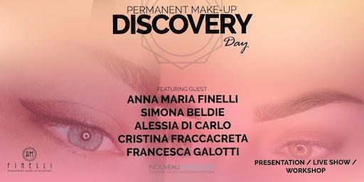 Dicovery Day Torino