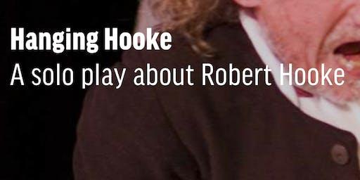 Hanging Hooke
