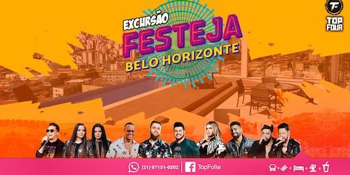 Festeja BH- Top Folia Eventos e Turismo RJ