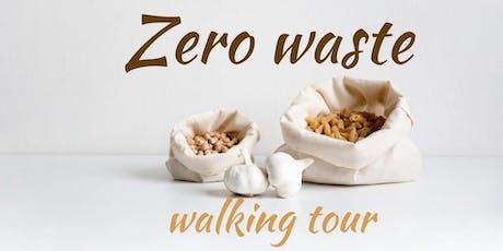 Zero Waste Walking Tour Cork tickets