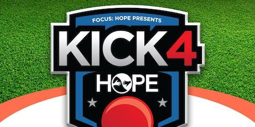 Kick4HOPE