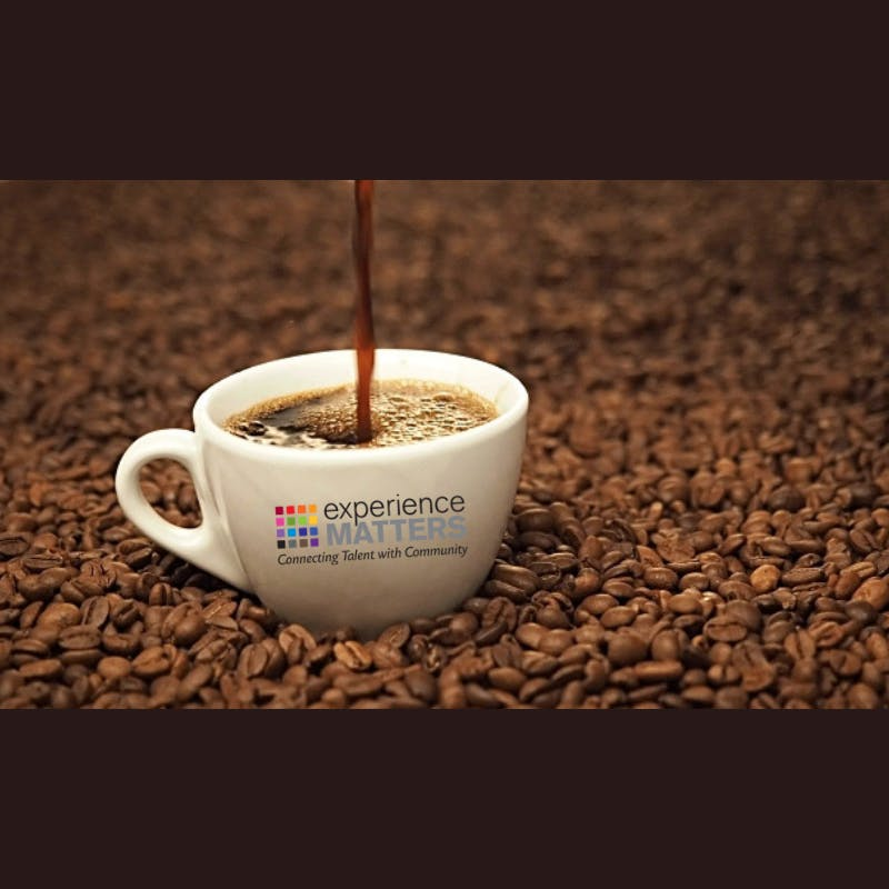 Experience Matters Coffee Talk - August 28th, 2019