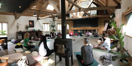 Yin yoga Special tickets