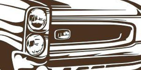 Alvin/Pearland Cars and Cowboys Car Show tickets