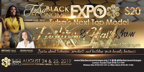 Tulsa Next Top Model/360 Styles/Bizzy B Syles tickets