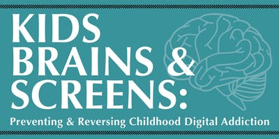 6-Hour CEU Workshop: Preventing & Reversing Childhood Digital Addiction