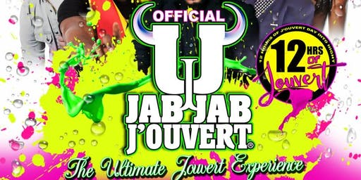 JAB JAB J'OUVERT 2019 - Toronto Caribana Carnival Weekend