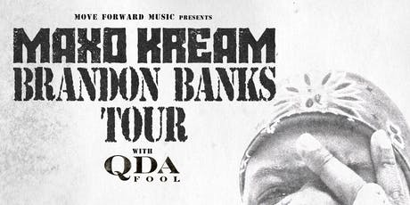 Maxo Kream tickets