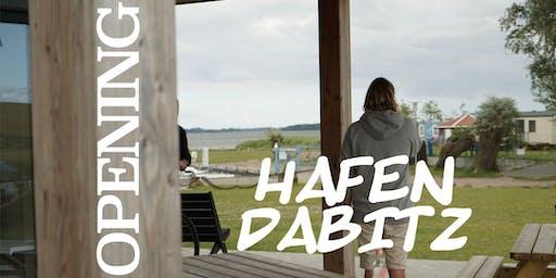 OPENING Hafen Dabitz