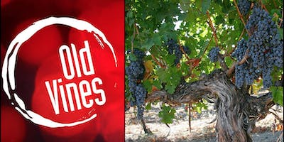 Thirsty Thursday: John May presents California Wine from Old Vines
