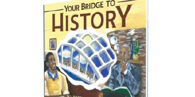 Your Bridge to History Book Signing Preston Love Jr.
