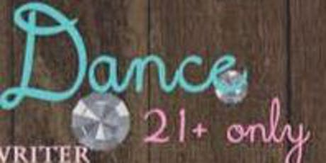 Spring Branch/Memorial - Boots and Bling Dinner and Dance tickets