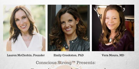 A Conscious Strong™ Foundation Workshop for Working Women tickets