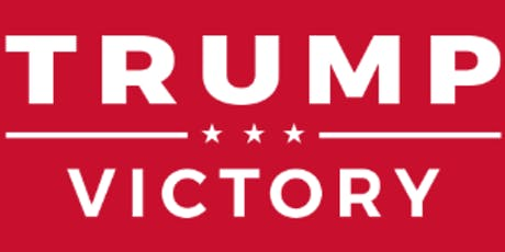 Rockingham County Trump Victory Leadership Initiative Training tickets