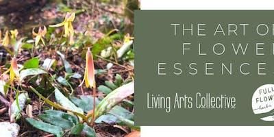 The Art of Flower Essences