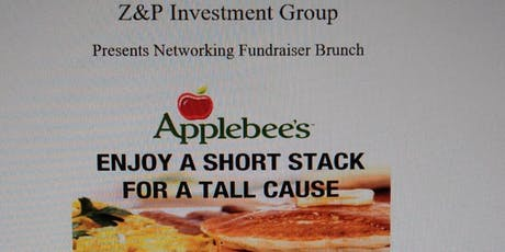Breakfast Bunch Networking Business tickets