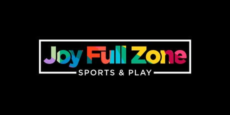 The JOY FULL ZONE | Friends & Family Field Day Experience tickets