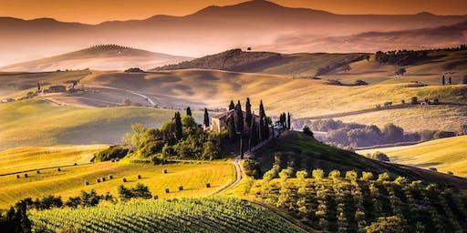Italian Wine Night!