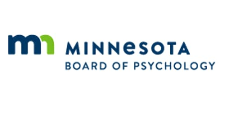 Greater Minnesota Board of Psychology Meeting & Cafe Conference Duluth, MN September 26 & 27, 2019 tickets