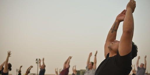 Bewegte + Stille Meditation