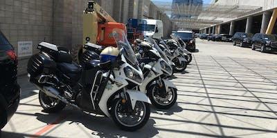 CHP / San Diego County / Written Test Preparation Workshop (61193)