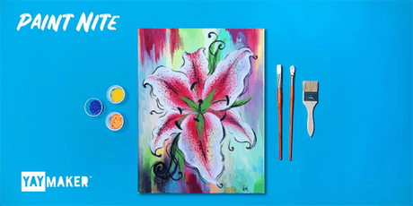 Paint Nite: The Original Paint and Sip Party tickets