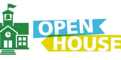 Open House July 18th