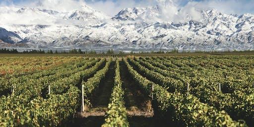 Argentinian Wine & BBQ