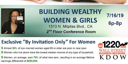 The Women Wealth Event