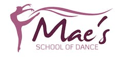 "Mae's School of Dance Presents ""All Around the World"" Summer Recital"