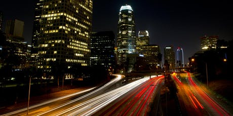 Night Photography- Disney Hall & Freeway Bridges tickets