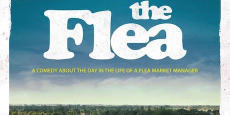 Movie Premiere: The Flea tickets