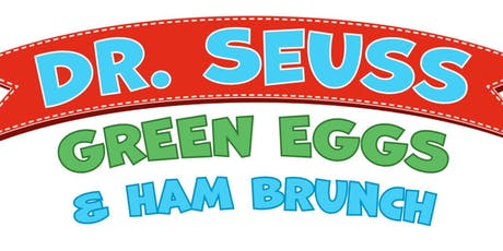 Dr. Seuss Brunch tickets