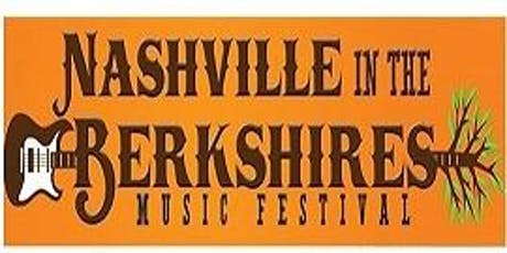 Third Annual Nashville in the Berkshires Music Festival tickets