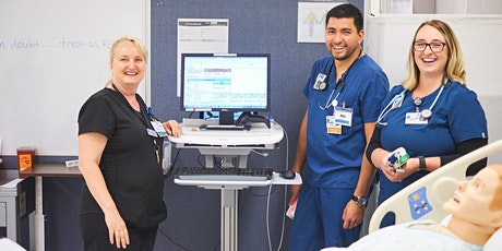 BTC LPN to RN Information Session tickets