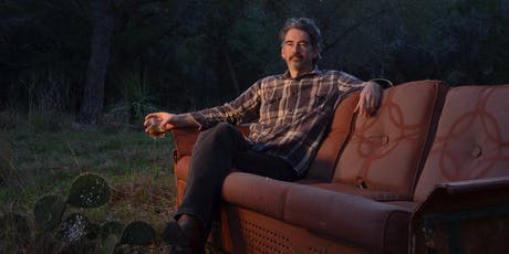 An Evening With Slaid Cleaves tickets