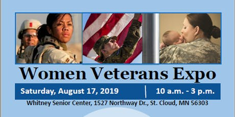 Women Veterans Expo tickets