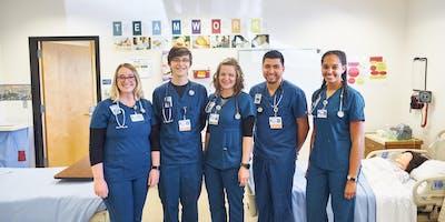 BTC Nursing Program Information Session