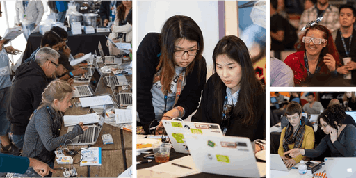 FirstNet Hackathon: The Road to 5G