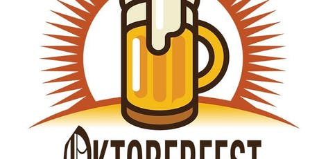 3rd Annual Oktoberfest 2019 tickets