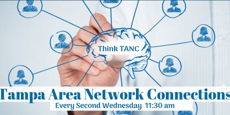 Tampa Area Network Connections (TANC) tickets