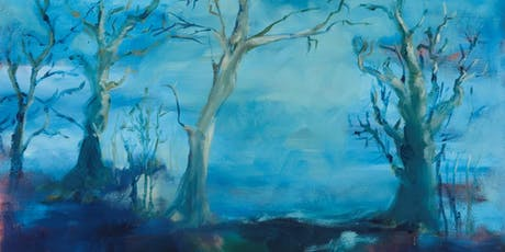 Oil Painting Basics August Session tickets