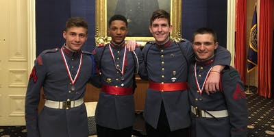Valley Forge Military Academy Open House for Prospective Families