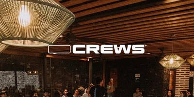 Crew Nights. Mosaic