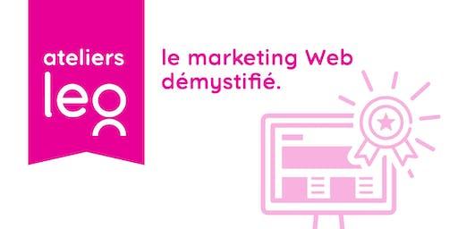 La publicité en ligne en 2019 - Sainte-Julie
