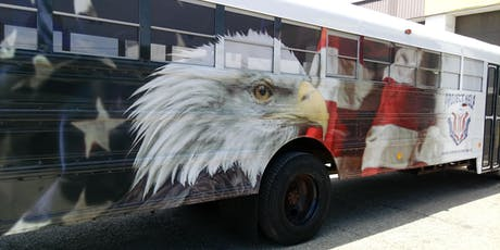 Project Help Mobile Closet: The BIG BUS reveal! tickets
