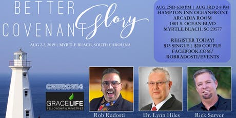 Better Covenant Glory Conference  tickets