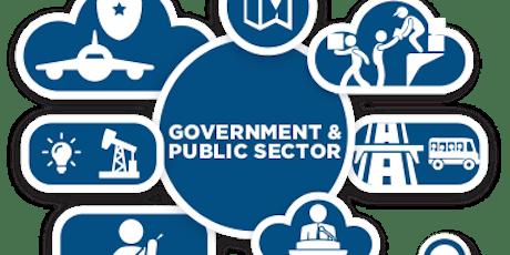 IR Alumni Panel: Public Sector Careers tickets