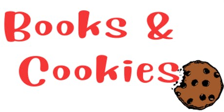 Books & Cookies tickets