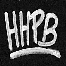 HipHopPartysBerlin logo